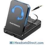 Why You Need A Busy Light Or On-Line Indicator With Your Plantronics Wireless Headset.