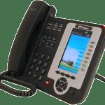 IPitomy phones and Plantronics Headsets