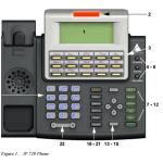 AltiGen Headsets for the AltiGen IP720 Phone