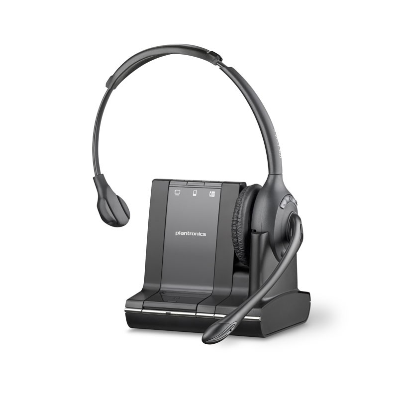 Plantronics W720 Bluetooth Headset Pairing Headsets Direct