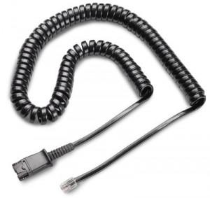 Plantronics Direct Connect / Amplifier Cable - 26716-01