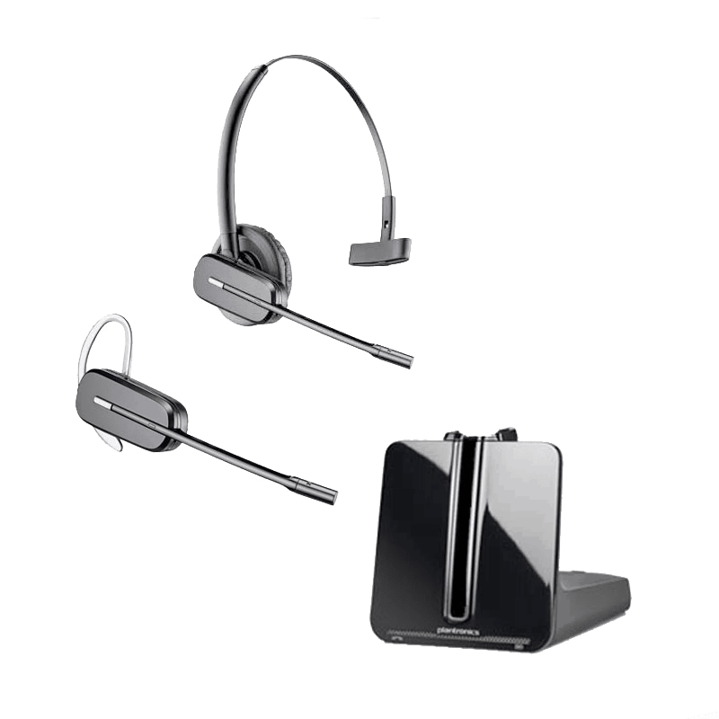 CS540 Wireless Headset