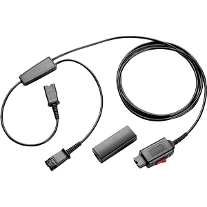 Plantronics Y-Cord for Training