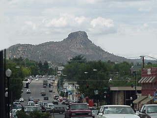 Prescott Downtown