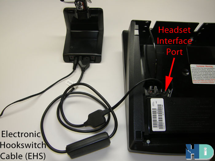 Plantronics Cs540 Setup Installation And Users Guide