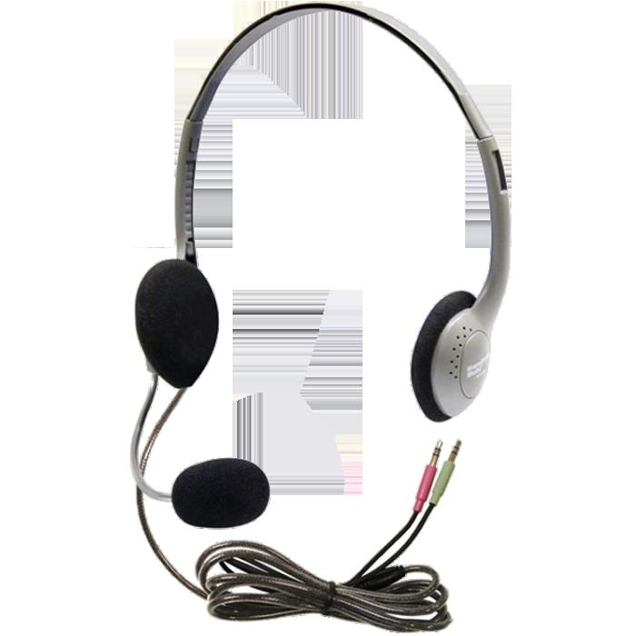 HamiltonBuhl HA2M Personal Multimedia Headset