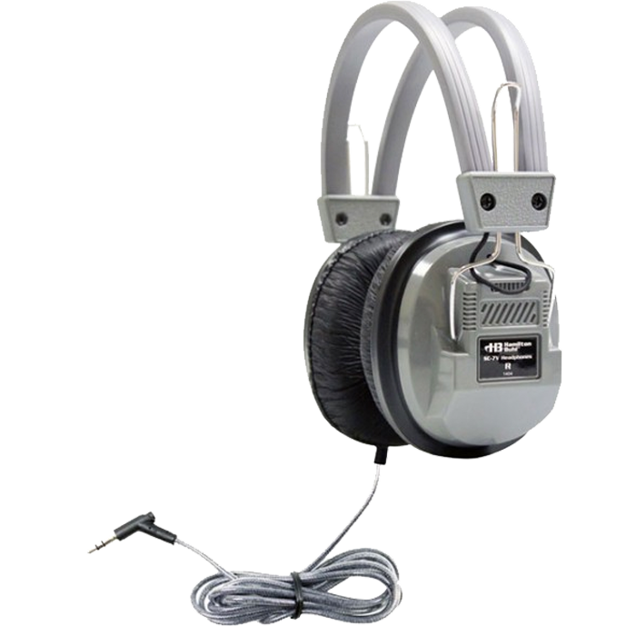 HamiltonBuhl SC-7V headphone