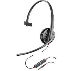 Plantronics Wired Headset Videos