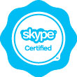 Skype Certified Headset