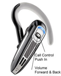 how to pair the plantronics voyager 520 bluetooth headset headsets rh headsetsdirect com plantronics voyager 5200 manual plantronics voyager 500a manual pdf