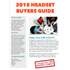 2015 Headset Buyers Guide