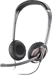 Plantronics -M headsets for Lync