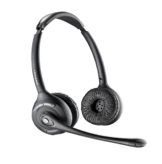Plantronics W720 binaural headset