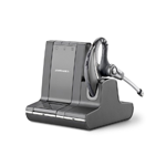 Plantronics W730 offers simple one-touch call management