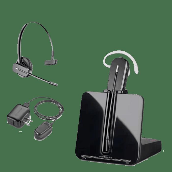 dfdc07b8448 Featured Videos. Next Generation Wireless Headset - Plantronics ...