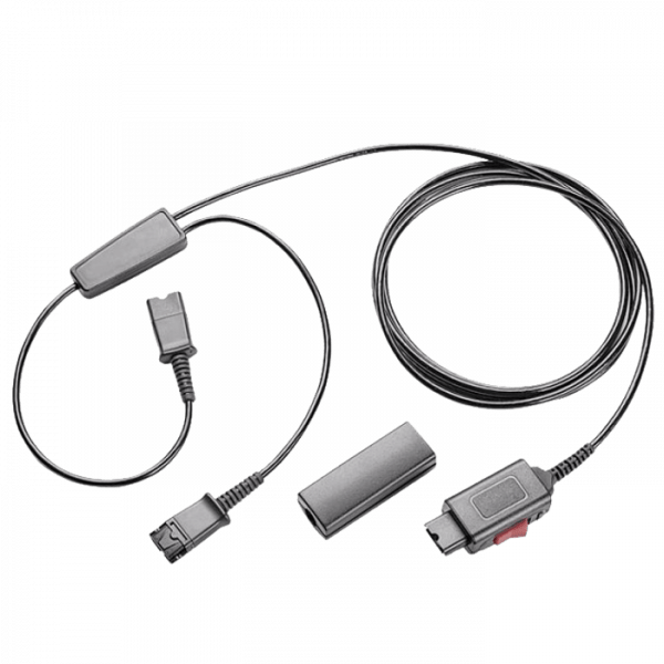 Plantronics Y-Training Cable 27019-03