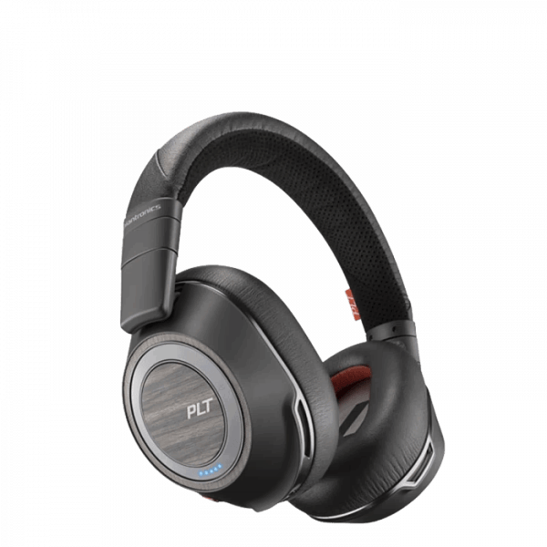 Plantronics Voyager 8200 UC Wireless Computer Headset