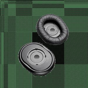 Plantronics 83195-01 Circumaural Leatherette Ear Cushions Pair