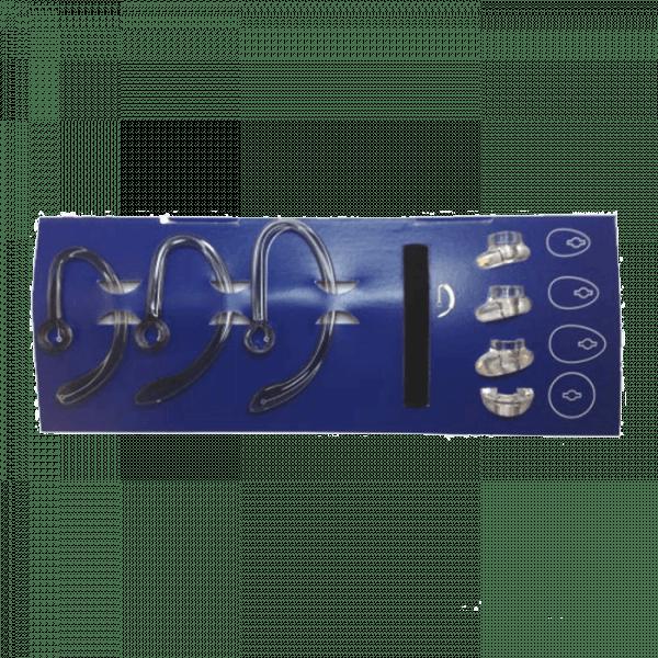 Plantronics 540/740 Earloops/Earbuds 84604-01