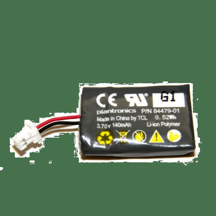 Plantronics Battery Cs540 86180 01 Headsets Direct Inc