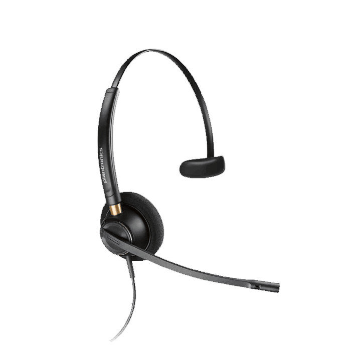EncorePro HW510 Corded Headset