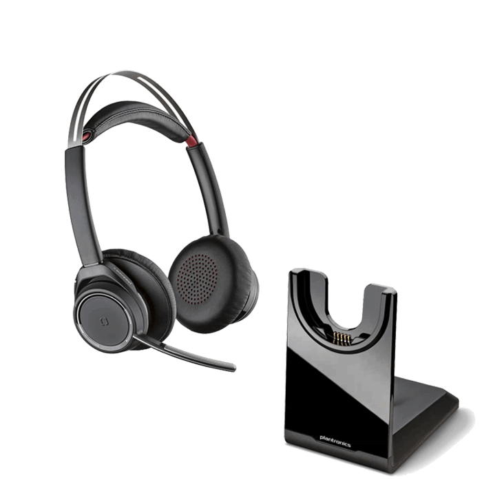 Plantronics Voyager Focus Headset Headsets Direct
