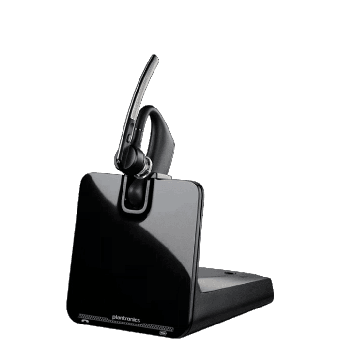 Plantronics Voyager Legend Cs Wireless Headset Headsets Direct Inc