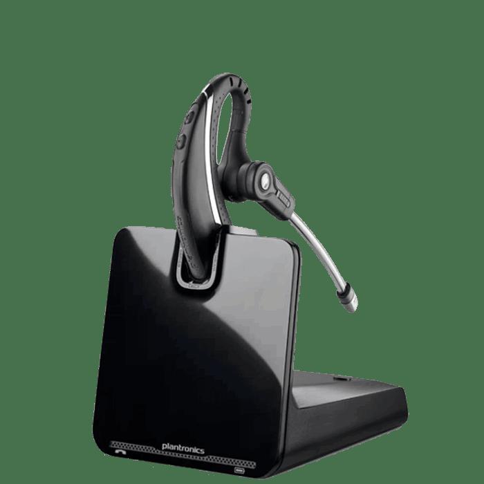 Plantronics Cs530 Wireless Headset Headsets Direct Inc