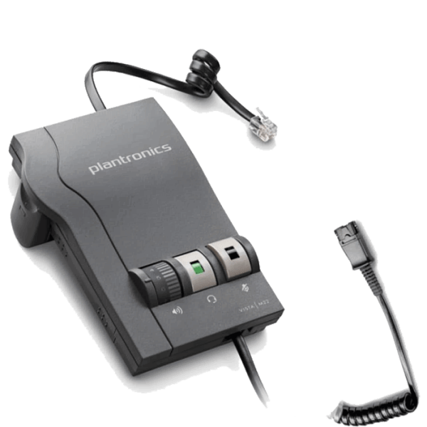 Plantronics M22 Vista Amplifier 43596-64