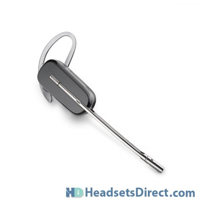 Plantronics Savi W445 Wireless Computer Headset Headsets Direct Inc