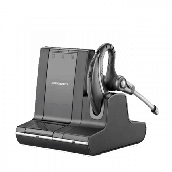 Plantronics W730 Wireless Headset