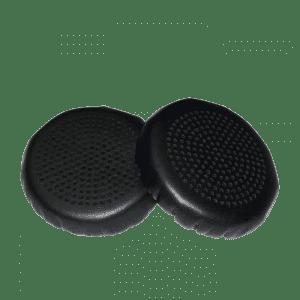 Plantronics 202999-02 Leatherette Ear Cushion Pair