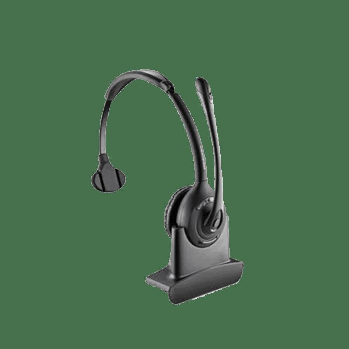 4a78358d3e9 Plantronics Savi W710 Wireless Headset - Headsets Direct, Inc.