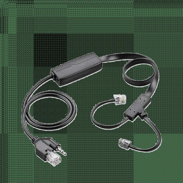 Plantronics APC-43 EHS Cable 38350-13