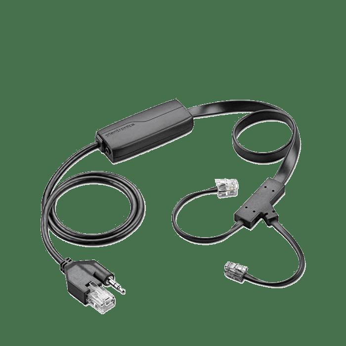 Plantronics APC-43 EHS Cable - 38350-13