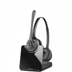Plantronics CS520-XD Wireless Headset