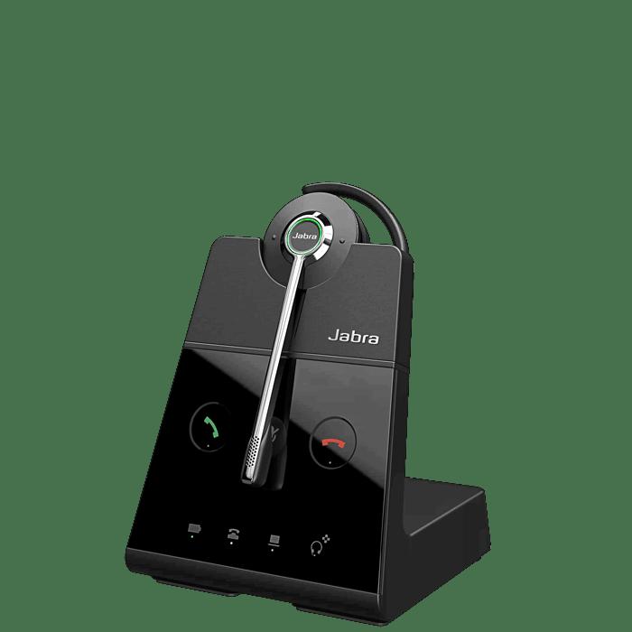 Jabra Engage 65 Convertible Wireless Headset