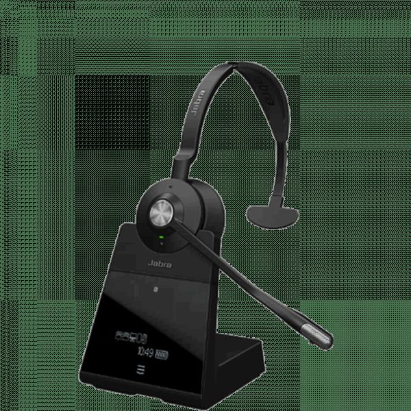 Jabra Engage 75 Wireless Headset