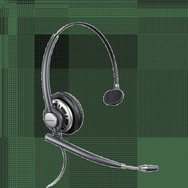 Plantronics HW710 Headset