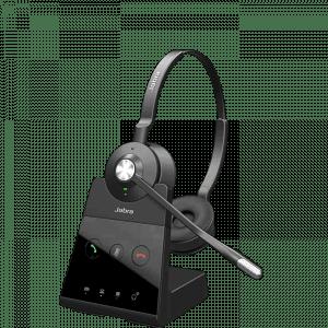 Jabra Engage 65 Wireless Headset