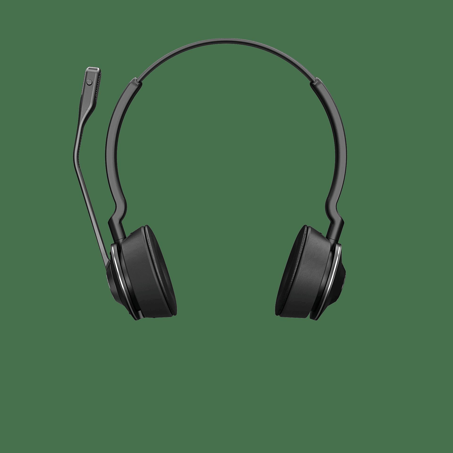 Jabra Engage 65 Stereo Wireless Headset 9559 553 125 Headsets Direct Inc