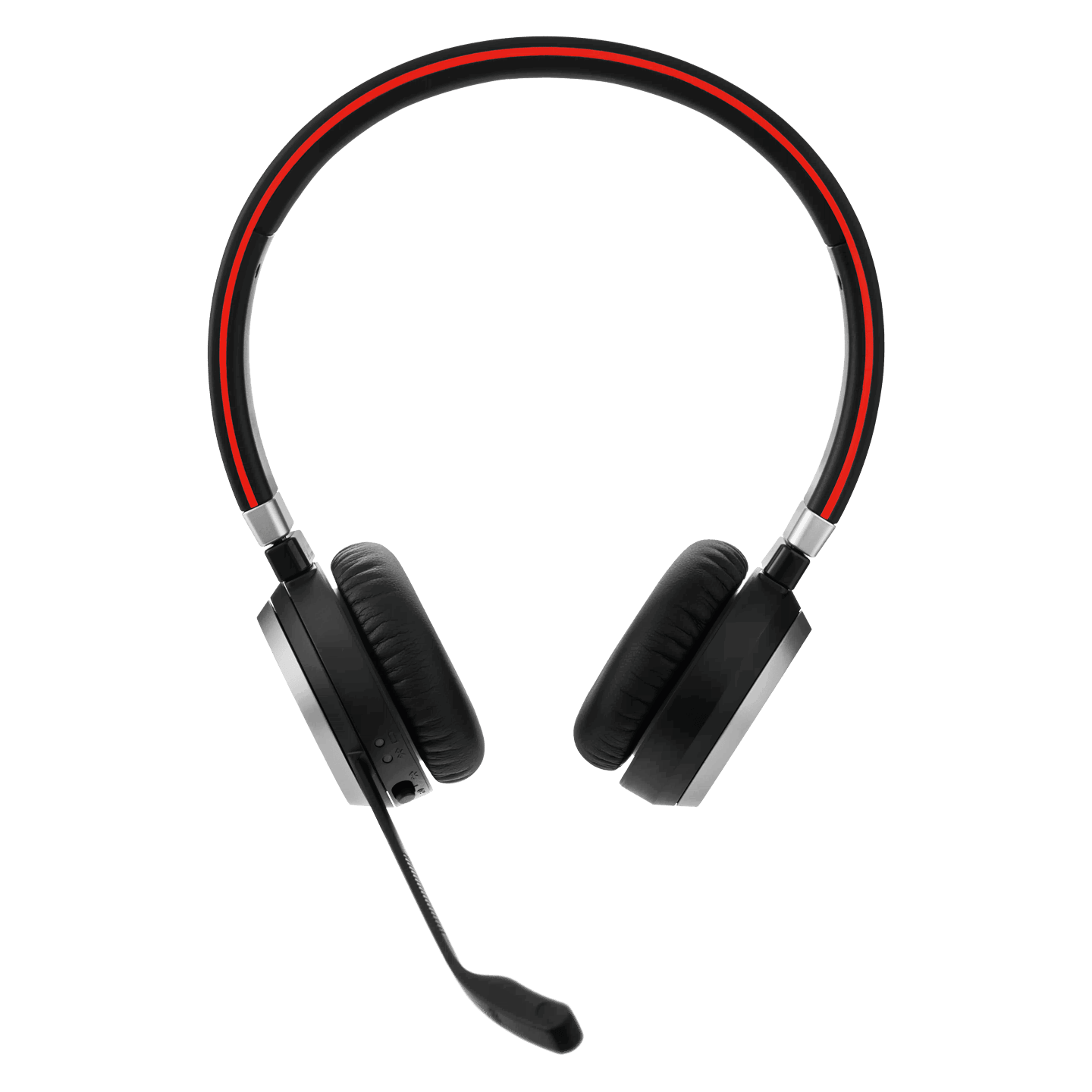 Jabra Evolve 65 Uc Stereo Headset 6599 823 499 Headsets Direct