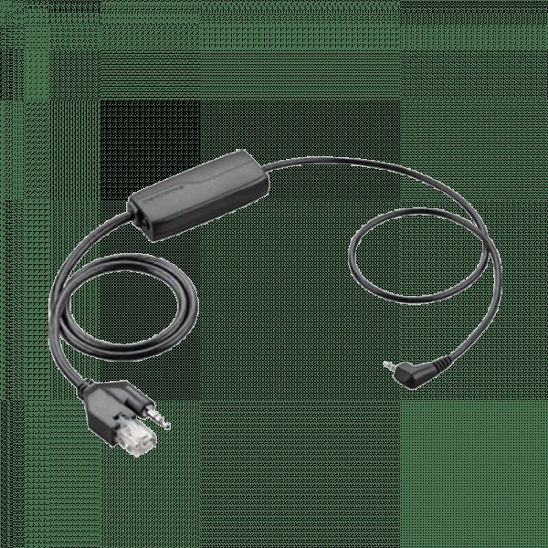 Plantronics APC-45 EHS Cable 87317-01
