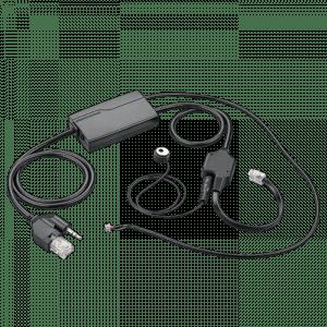 Plantronics APN-91 EHS Cable 89280-11