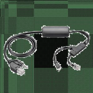 Plantronics APP-51 EHS Cable 38439-11