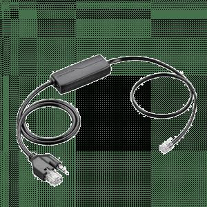 Plantronics APS-11 EHS Cable 37818-11