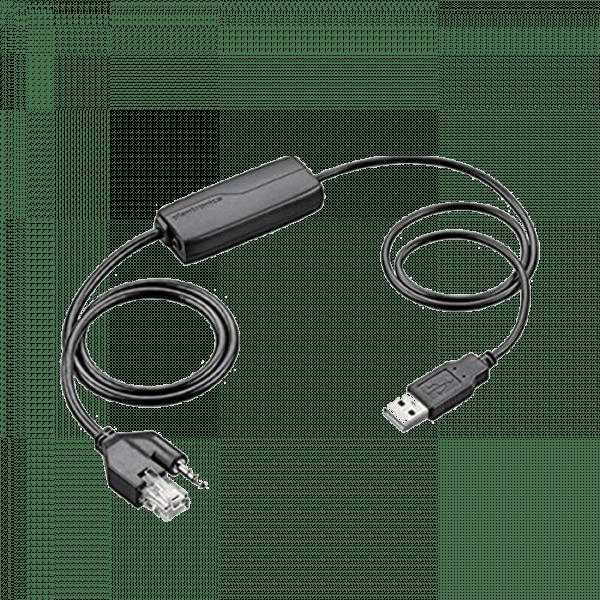 Plantronics APU-76 EHS Cable - 211076-01