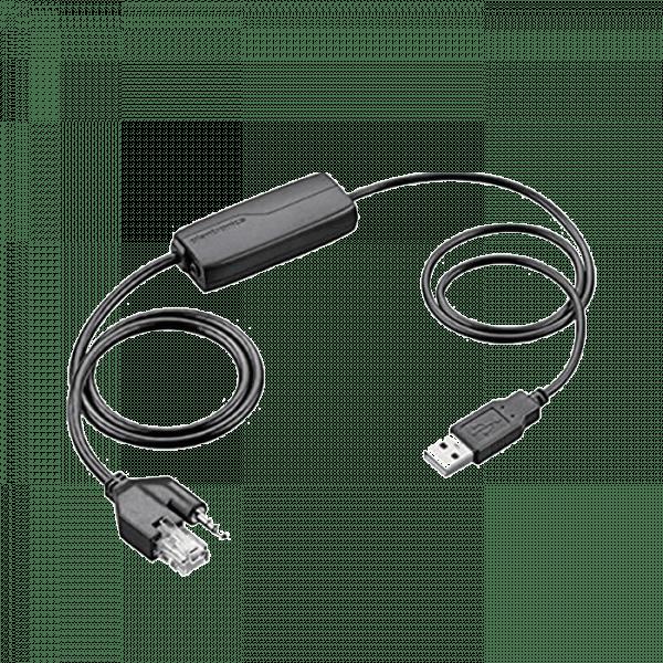 Plantronics APU-76 EHS Cable 211076-01