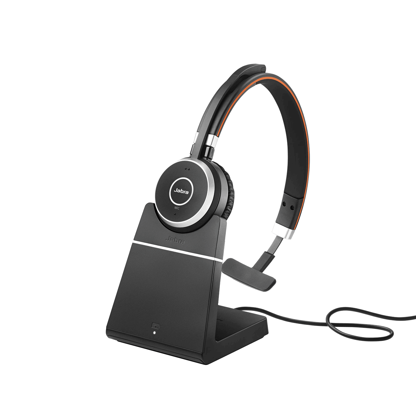 Jabra Evolve 65 Uc Mono Headset 6593 823 499 Headsets Direct Inc