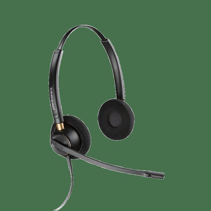 Plantronics EncorePro HW520D Digital Headset